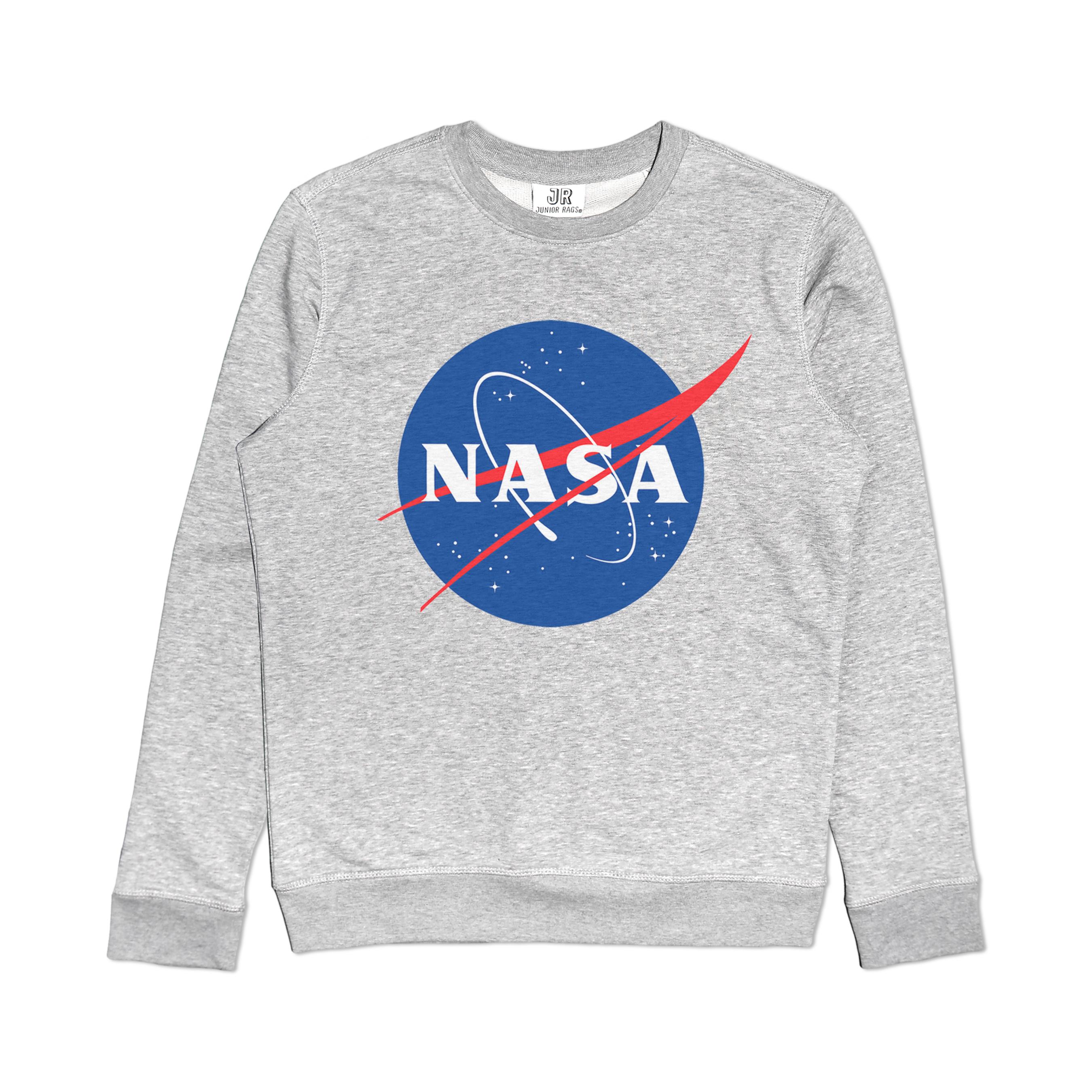 official nasa sweatshirt - HD2700×2700